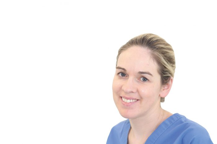 Dr Norma O'Connor, specialist oral surgeon